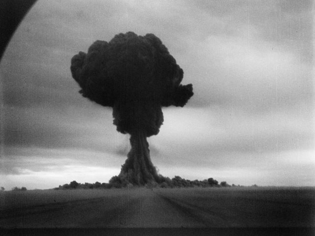 the soviet nuclear weapons program